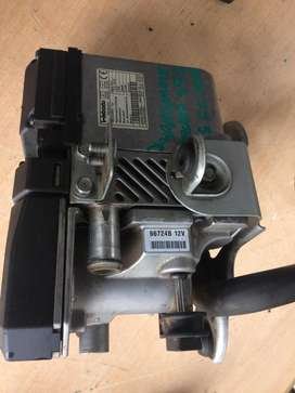 BMW X5 E53 3.0D Heater control motor for sale