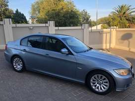 BMW 2009 3 Series Facelift