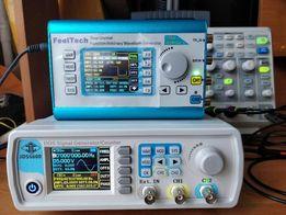 Генератор сигналов JDS6600, FY6600