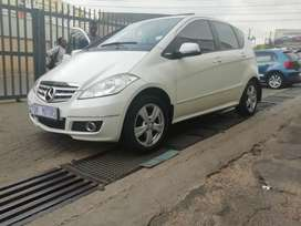 2010 Mercedes Benz A180 For Sale.