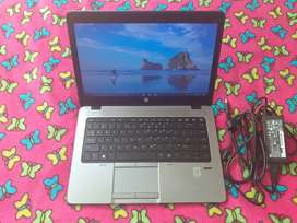 Slim HP Elitebook 840 G1 core i5, 320GB Hdd, 6GB Ram, window 10,R3200