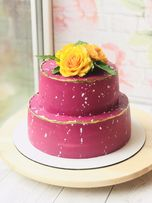Торты и десерты на заказ (отрадный)