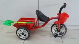 Kids Spade Tricycle