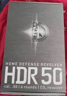 T4E HDR50 Personal Self Defence Starter Kit