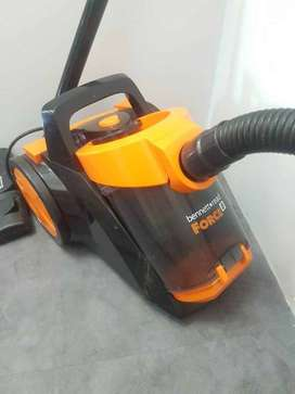 Ref: D180 Bennett read Force 8 vacuum cleaner
