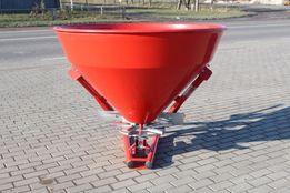Розкидач мінеральних добрив РУМ 650 Jar-Met Разбрасыватель удобрений