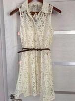 стильное, шикарное платье, р-р М, из Америки, Forever21