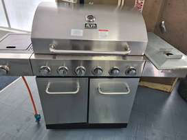 Alva Gas Braai For Sale