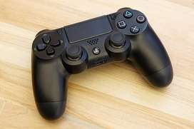PS4 controller wanted