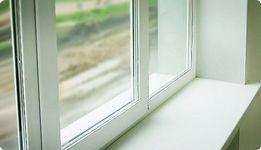 Откосы металопластиковых окон, балконных блоков, дверей, проёмов