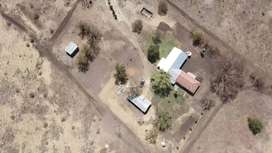 Upcoming Auction: 25ha Farm with 6 bedroom home in Bela Bela