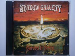 CD *Shadow Gallery*