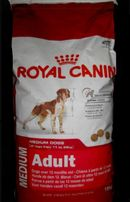 Royal Canin (Роял Канин) MEDIUM ADULT