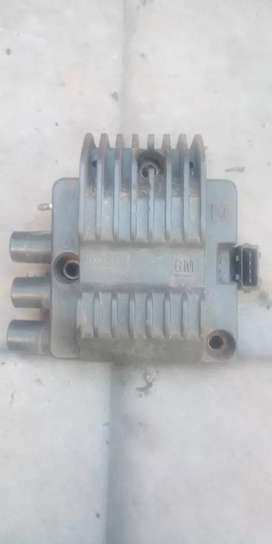 OPEL egnition COIL