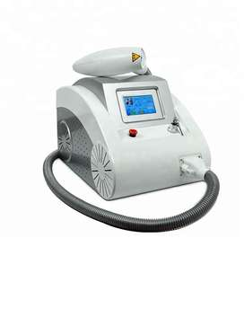 ND Yag tattoo removal laser machine