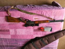 Fire Arms for sale