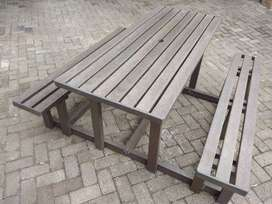 Brand new 6 Seater Picnic table
