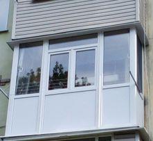 Окна, балконы, лоджии, м/п двери, регулировка