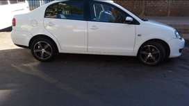 In very good condition and less in petrol