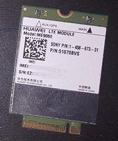 Huawei ME906E - 4G/LTE