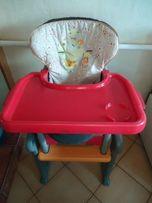 Детский столик-трансформер Jane