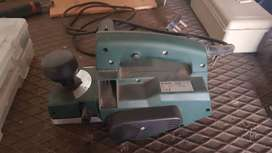 Metabo Ho-0882 Power Planer 800W 12000RPM