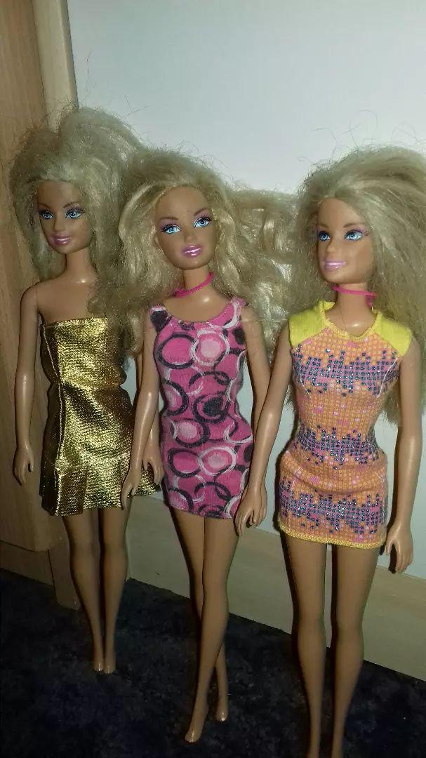 Barby Mattel 0