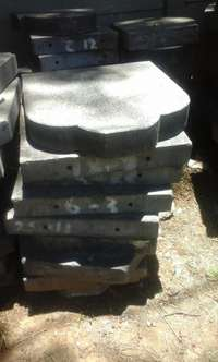 Image of Tombstones for sale