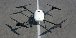 Грузовий дрон коптер квадрокоптер безпілотник квадрокоптер для груза