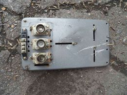Продам щиток электросчетчика ЩК-12М