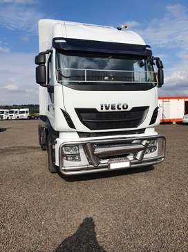 Used 2016 Iveco Stralis 480 HI - WAY for sale