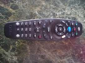 Dstv Explora A6 remote ONLY
