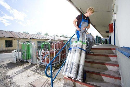 Schodołaz towarowy elektryczny - nawet do 330kg! - darmowa prezentacja Brzeziny - image 4