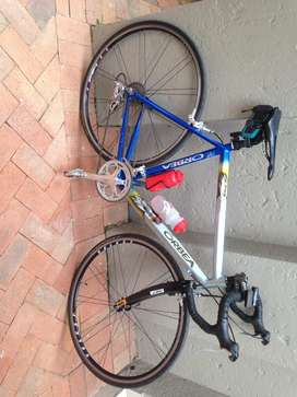 orbea road bicycl for sal