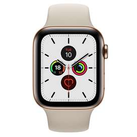 Gold Apple Watch for Sale