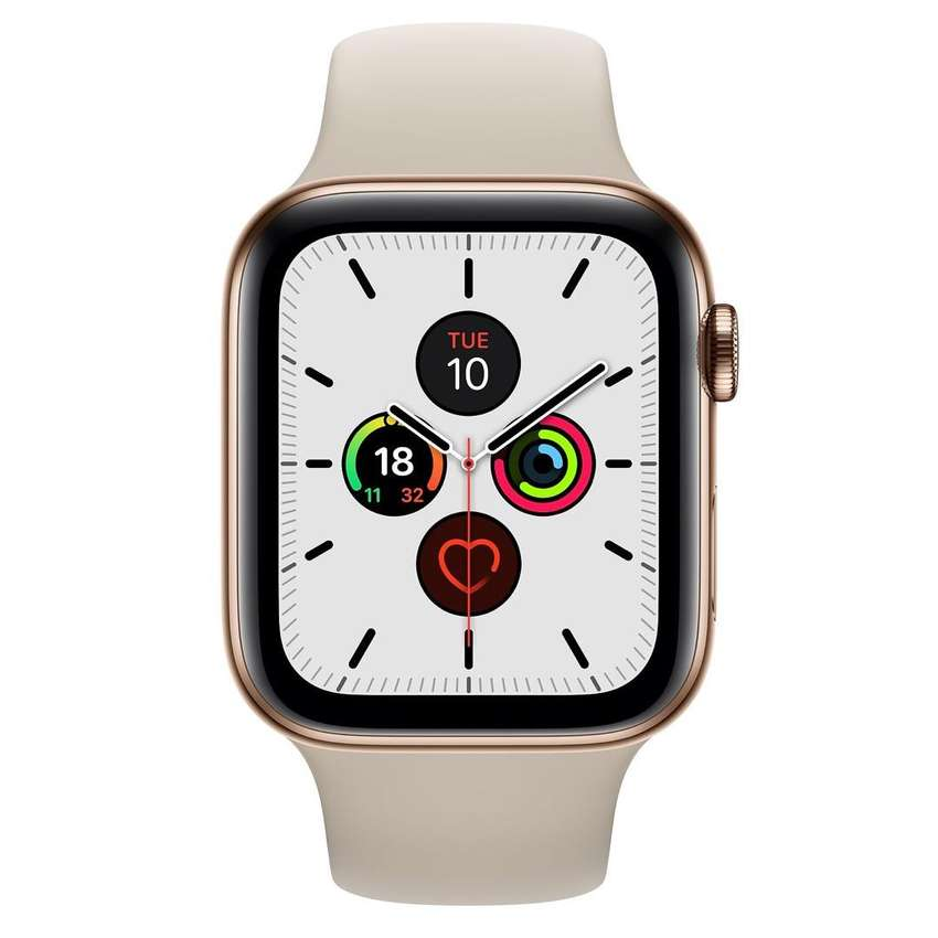 Gold Apple Watch for Sale 0
