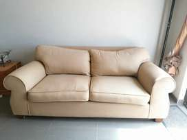 Two Wetherlys couches for sale