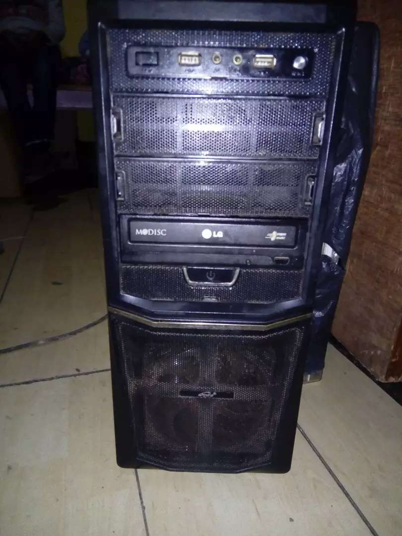 gaming pc tower for sale R600 0