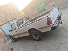 Very good condition well raning
