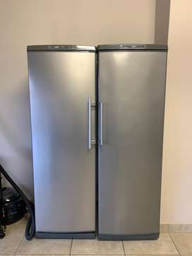 Defy Fridge and Freezer