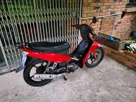 Yamaha Crypton 110 for SALE