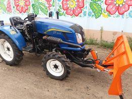 ОТВАЛ снегоуборочный до трактора DONGFENG DF - 244