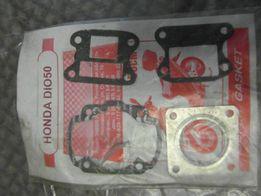 Прокладки двигателя скутера Honda Dio50