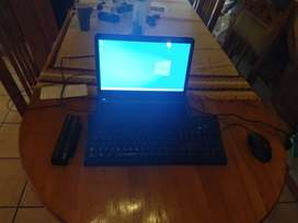Laptop - Dell Inspirion N5110