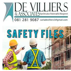 Safety Files