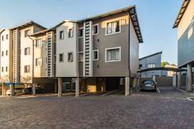 Spacious 2 bedroom apartment for rent in Randburg