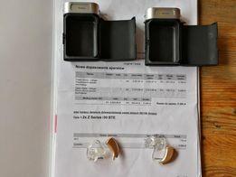 Amplifon Z Series i30 BTE aparaty słuchowe Ucho lewe/prawe