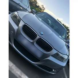 BMW 323i e90, 2010 EXCLUSIVE PACK