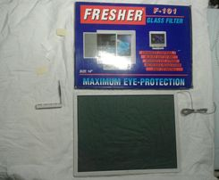 Защитный экран для компьютера. Fresher. F-101.