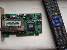 DVB адаптер